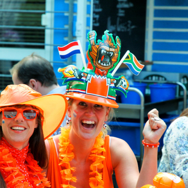 Semifinal Netherlands