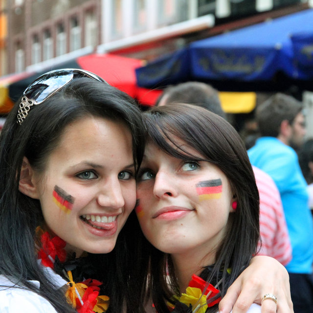 Semifinal Germany