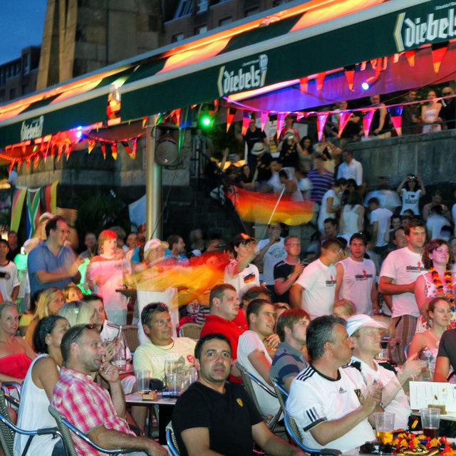 Petit Finale Germany