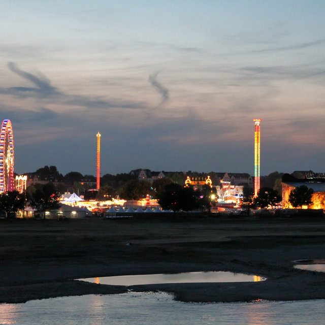 Rhine Fun Fair