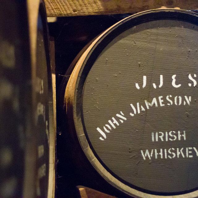 Jamesons Experience