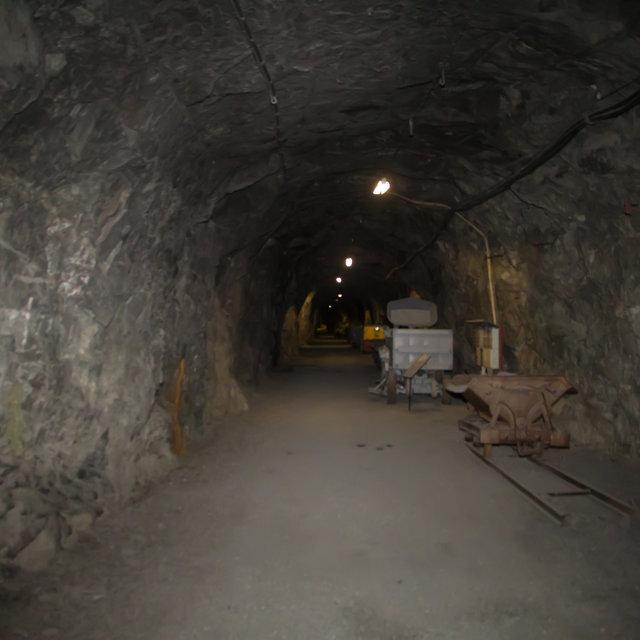 LKAB mine