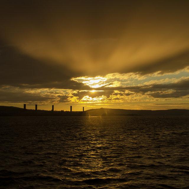 Sundsvall Bay
